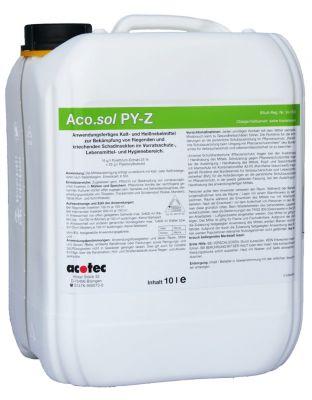 Aco.sol PY-Z 10 Liter