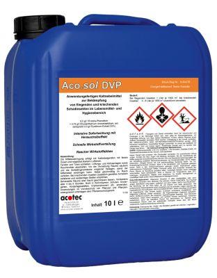 Aco.sol DVP 10 Liter Kanister