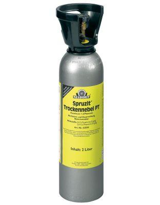 Neudorff Spruzit® Trockennebel PT Leihstahlflasche