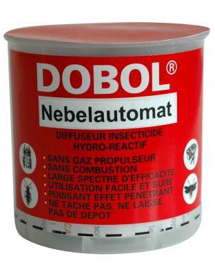 DOBOL Rauch-Nebelautomat 20 g (franz. Label)