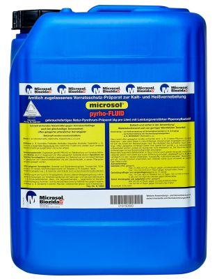 microsol®-pyrho-FLUID 10 Liter