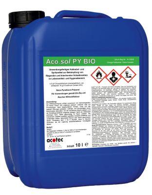 Aco.sol PY Bio 10 Liter
