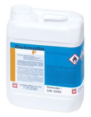 Detmolin F - 5 l Kanister
