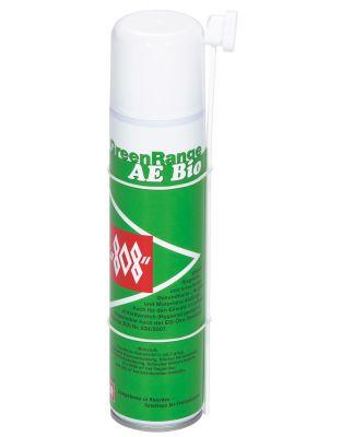 GreenRange AE Bio 300 ml - 1 Karton/12 Dosen