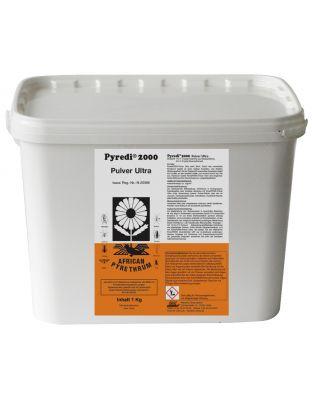 Pyredi® 2000 Ultra Puder