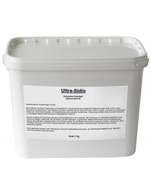 Ultra-Sidio Puder