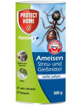 Protect Home FormineX Ameisen Streu- und Gießmittel 500 g