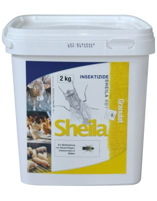 Sheila RB1 2 kg