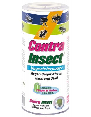 Contra Insect® Ungezieferpuder 250 g