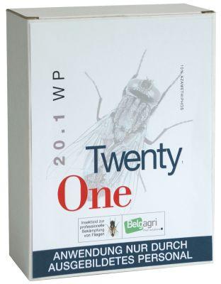 Twenty One 10 WP - 1 kg (2 x 500 g)