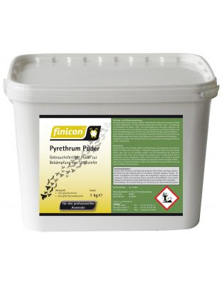 finicon® Pyrethrum Puder