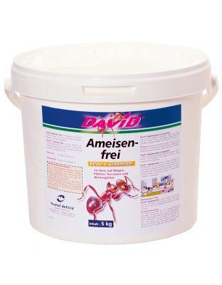David® Ameisen-frei Streu- u. Gießmittel