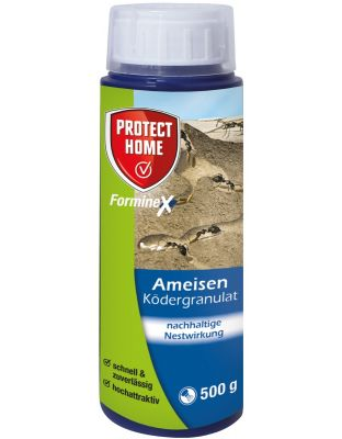 Protect Home FormineX Ameisen Ködergranulat 500 g