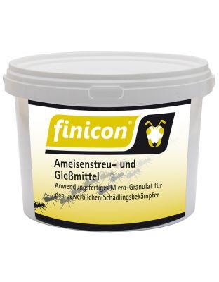finicon® Ameisenstreu- und Gießmittel  5kg