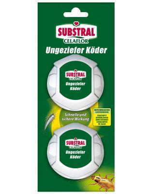 SUBSTRAL® Celaflor® Ungeziefer-Köderdose
