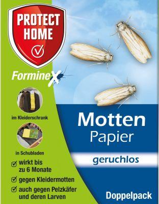 Protect Home Mottenpapier