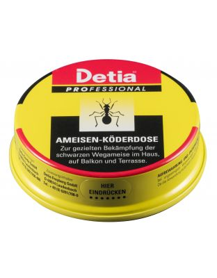 Professional Ameisenköderdose