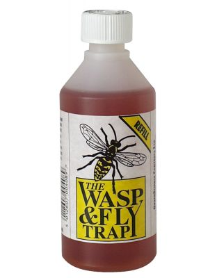 Fly & Wasp Refill Liquid bait