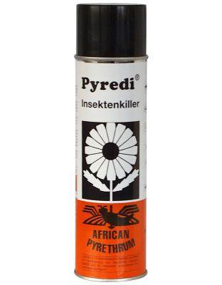 Pyredi® Insektenkiller Spray 400ml Dose