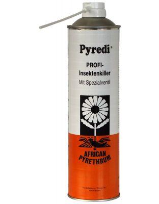 Pyredi® Profi Insektenkillerspray 750 ml Dose