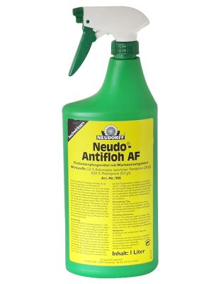 Neudorff Neudo®-Antifloh AF