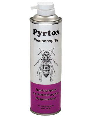 Pyrtox-PP Wespenspray