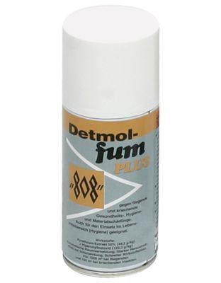 Detmol-fum PLUS 150 ml - 12 Stück