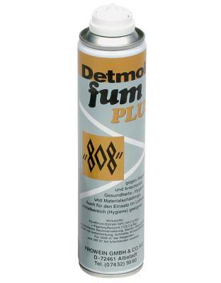 Detmol-fum PLUS 300 ml - 12 Stück