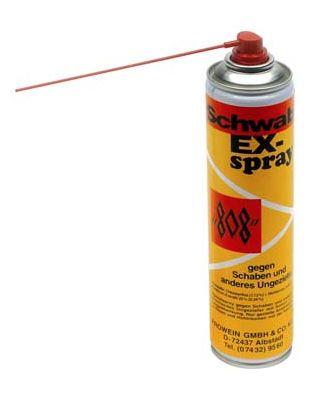 SchwabEX Spray 400 ml - 12 Dosen