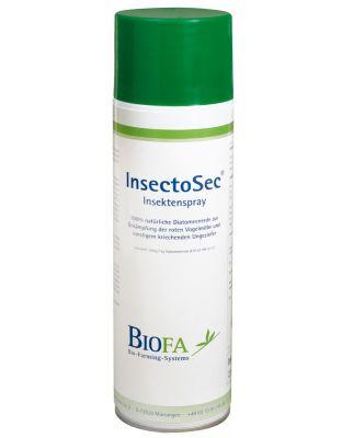 InsectoSec 500 ml Aerosoldose