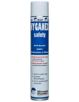HYGANEX® safety Profi-Aerosol