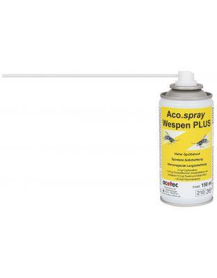 Aco.spray Wespen PLUS, 12 Dosen à 150 ml
