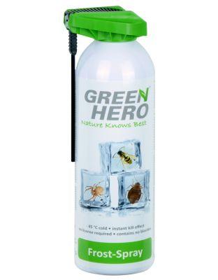 Green Hero Frost-Spray 500 ml