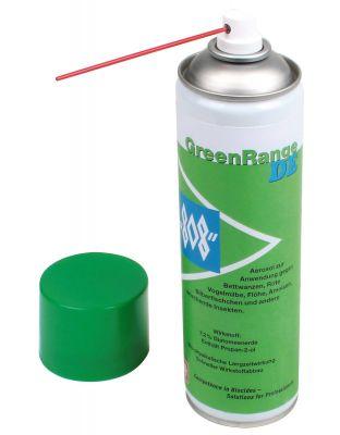 GreenRange DE Aerosol 500 ml - 12 Dosen