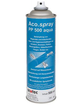Aco.spray PP 500 aqua