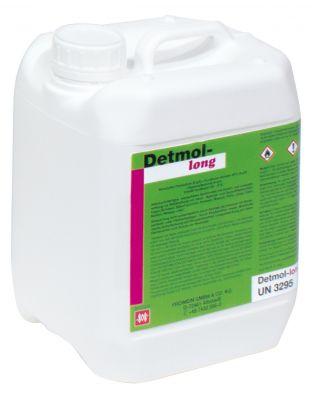 Detmol-long 5 Liter Kanister