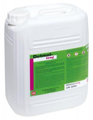 Detmol-long 10 Liter Kanister