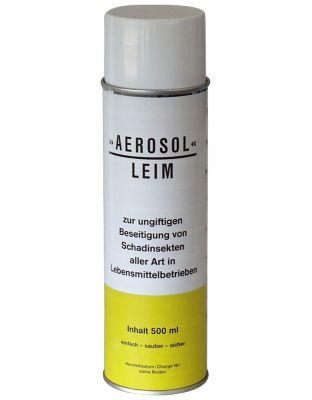 Aerosol Leim 500 ml Dose