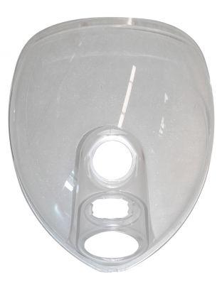 Maske Sfera E-Teil: Sichtscheibe klar