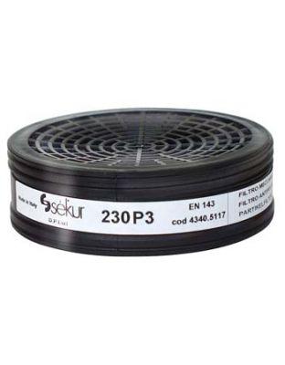 Filter P3 für Airmatic (2erPack) mit BIOSTOP