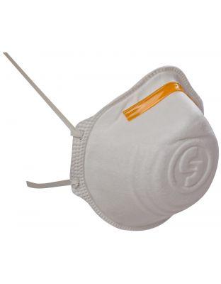 Maske Staubschutz FFP 1 (12er Pack)