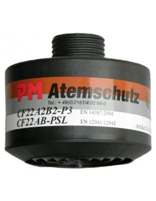 Partikelfilter CF 22 A2B2-P3