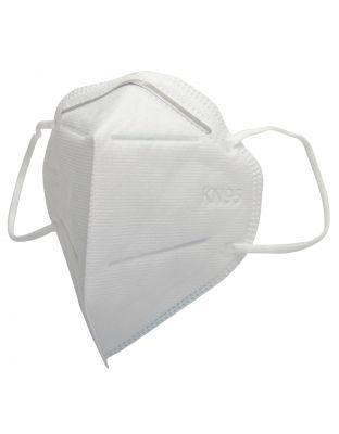 Atemschutzmasken KN95 - 4-lagig