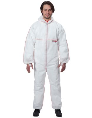Overall Multi-Tec weiss