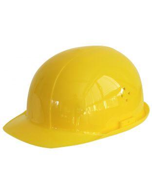 Schutzhelm gelb EN 397
