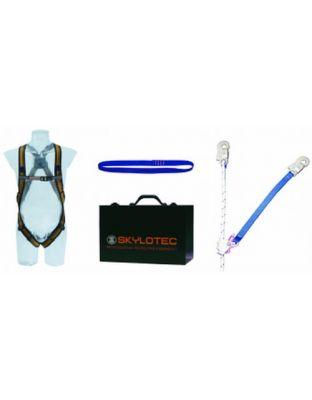 Fallschutz-Set SKYLOTEC im Koffer