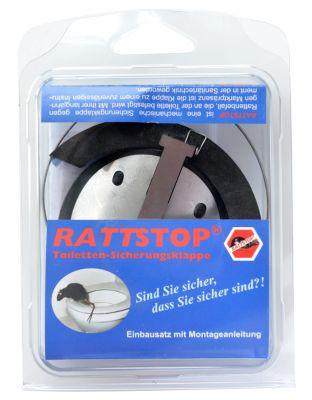 Rattenklappe RATSTOP®