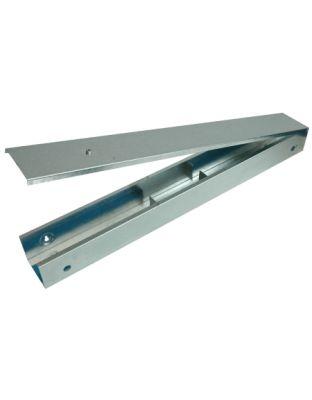 nagtag® Metallköderstation Ratte 75 cm, EASY