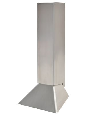 Nagerköderstation NAGOMAT-X  (V2A)