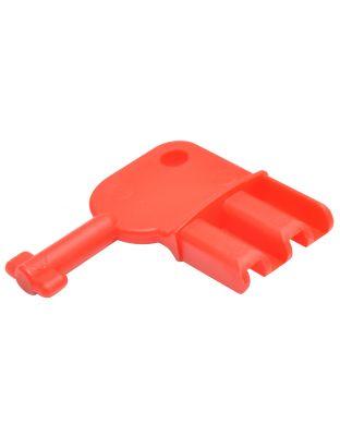 Kunststoffschlüssel für Ratte T-MATIC SMALL
